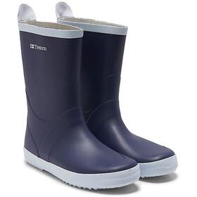 Tretorn Unisex Wings Rubber Boots blue